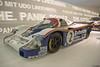 1984 Porsche 962 C