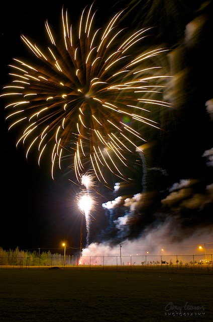 Fireworks 2013 73
