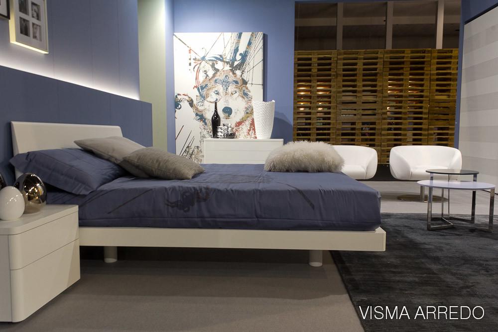 Img 4471 casa su misura 2013 fiera di padova visma for Visma arredo forum