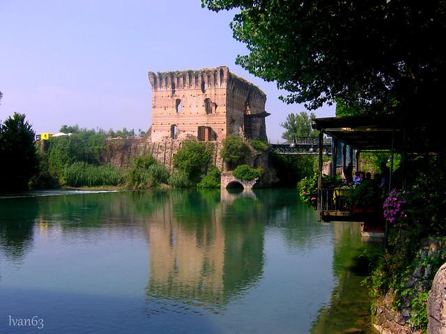 Borghetto  Valeggio sul Mincio ITALY -  - Zanotti Ivan - http://www.flickr.com/photos/ivan1311/