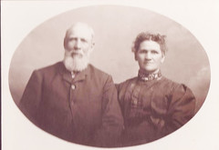 William and Alice Watchhorn