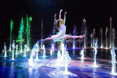 House of Dancing Water - Macau   by Traveloscopy