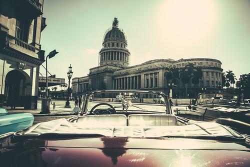 Cuba - Havana - El Capitolio | by dibaer