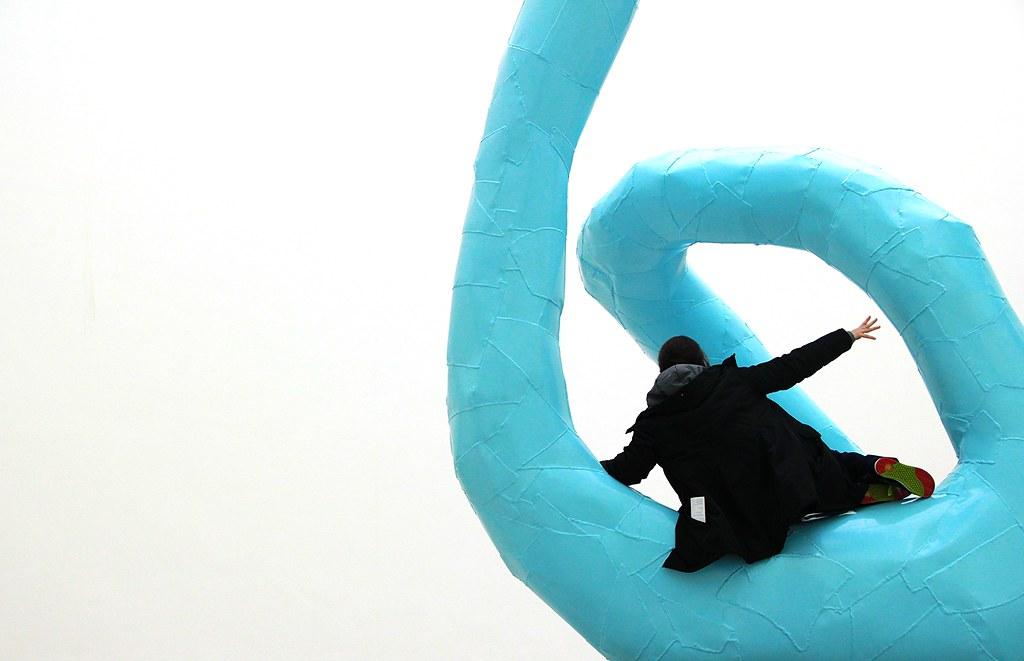 Flying Blue Kontakt