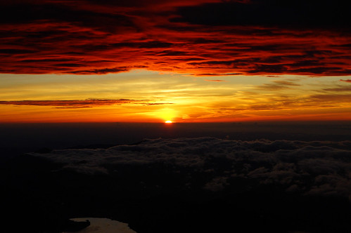 Sunrise!   by jose.jhg