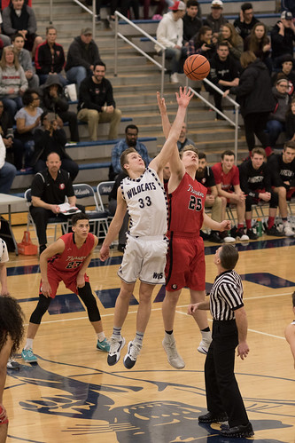 Wilsonville vs. Thurston | by Scott Allen Tice