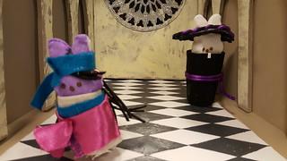 Peeps Diorama Contest 2017