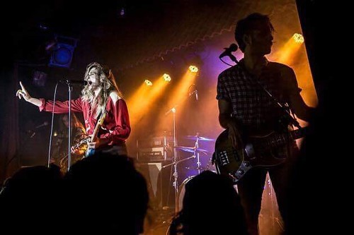 A photo from #deadsara 'a residency @elcidsunset  pic @wickedgoddess