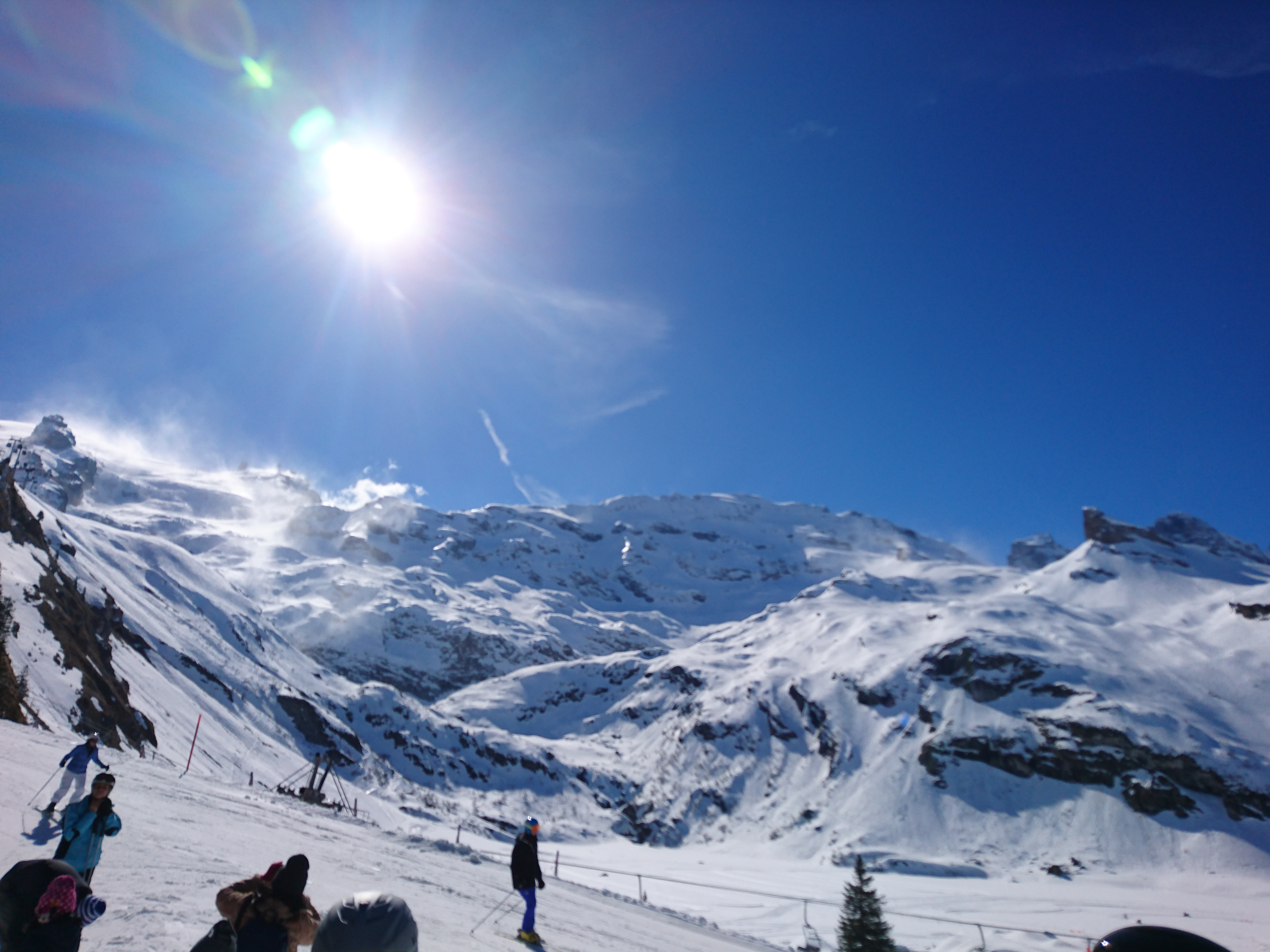 2017 Ski Weekend