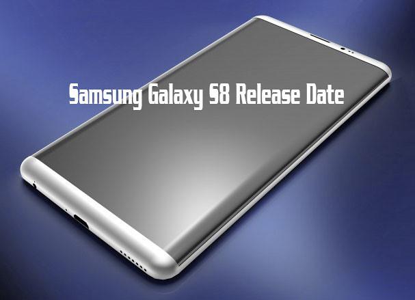 Samsung Galaxy S8 Release Date Samsung Galaxy S8 Release D Flickr