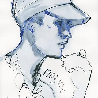 Drawing no.170314-01 #watercolor #illustration #illustrator #drawing #fashion #fashionillustrationsketch #fashionista #fashionillustrations #fashionillustrator #Japan #tokyoillustrator #beauty #beautyillustration #fashionsketch #sketch #art #portraitdra | by loopool