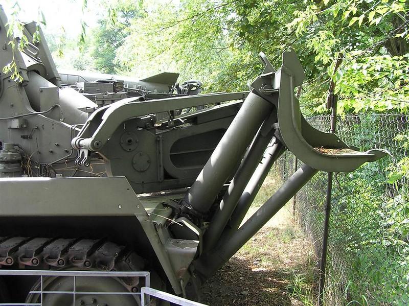M107 175mm 8
