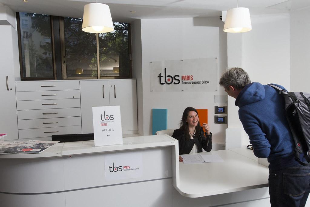 c0cf2bcfc9aa68 TBS-Campus-Paris-2017-06   Toulouse Business School   Flickr