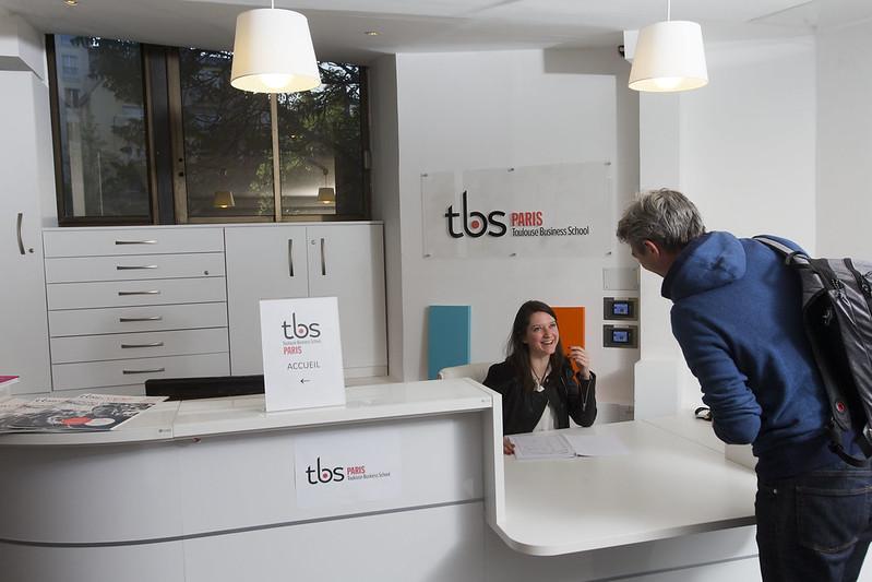 TBS Campus Paris