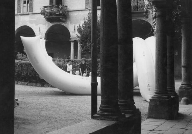 Rapporto estetico per il duemila, Varese