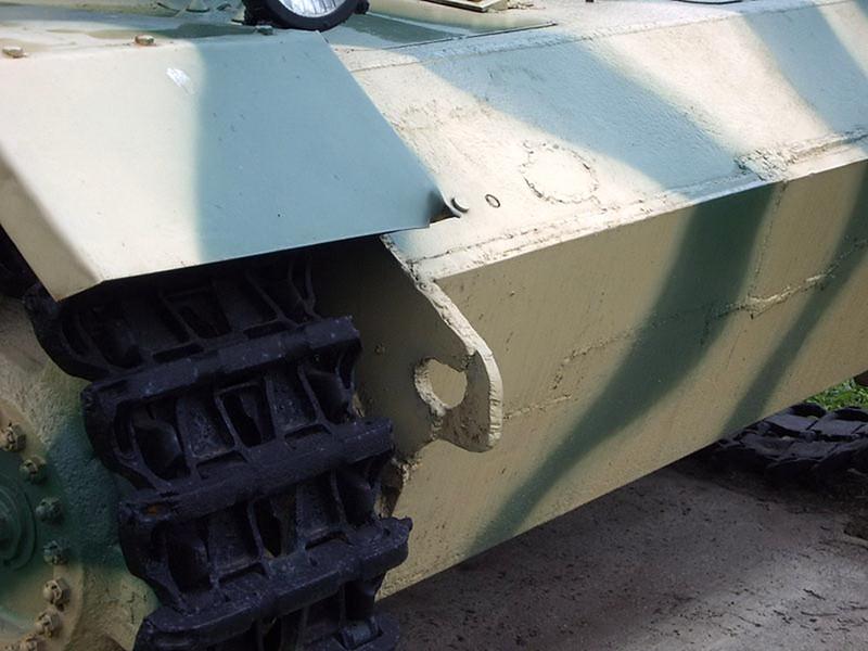 PzKpfw III Ausf.J (5)