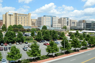 UNC Health Care | by yeungb