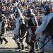"""Международный рыцарский фестиваль """"Генуэзский шлем"""" 2013"""