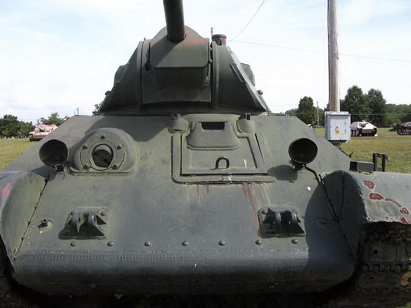 T-34 76 Model 1941 (3)