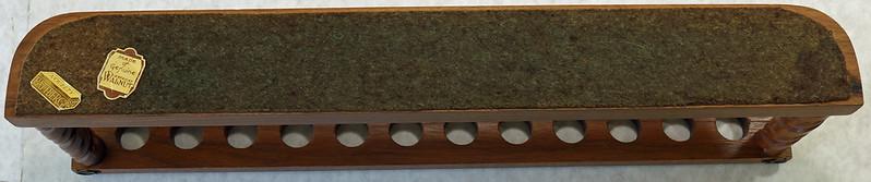 RD1562 Walnut Spoon Rack DSC05263