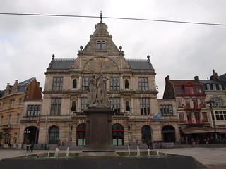 Ghent, Belgium | by Nigel Swales
