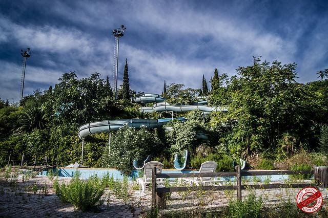 |URBEX| Ex Parco N.