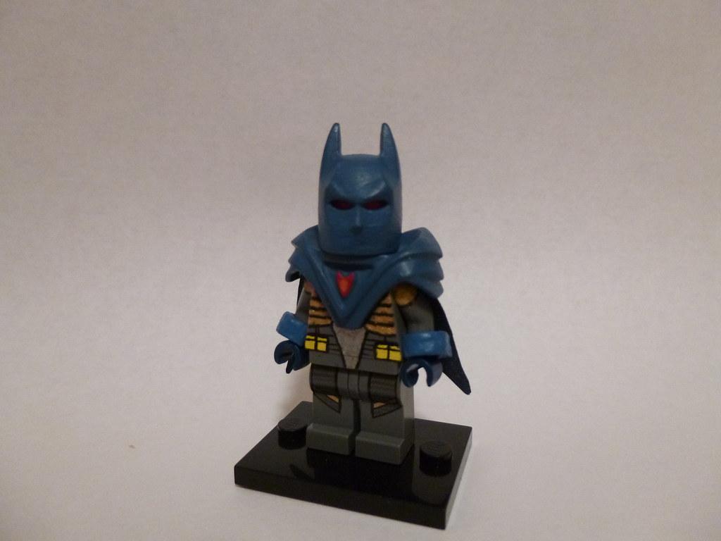Lego batman arkham origins knightfall dlc skin by themoosefigs