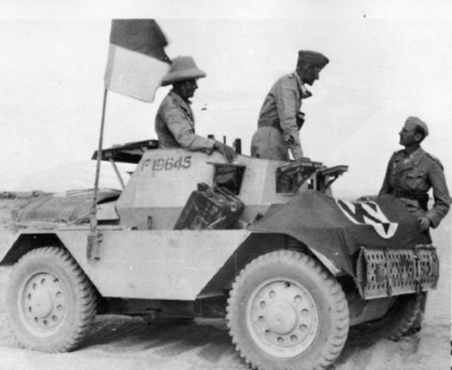UK technics in german units (5)