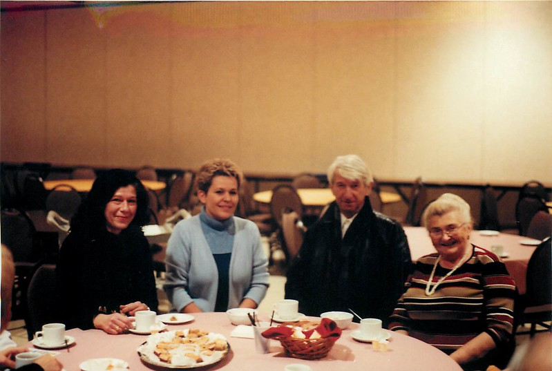 Museum Volunteers How it All Begun - October 18, 2001 - December 14, 2001