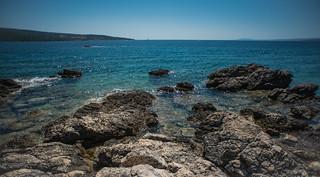 Croatia coast | by Epleptic