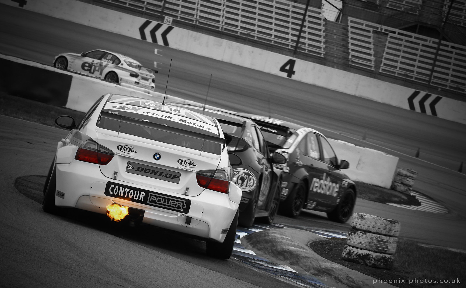 BMW BTCC_SH