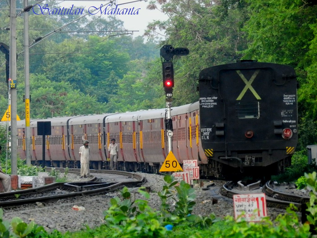 Moving towards history | Metre Gauge was an Indian invention… | Flickr