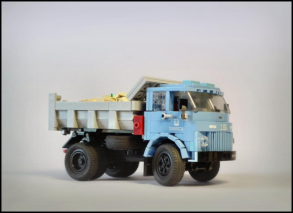 МАЗ-503В