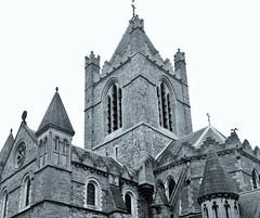 Katedral Gereja Kristus, Dublin