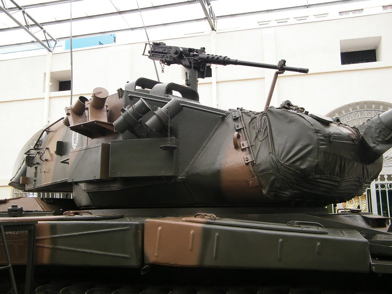 M41B Walker Bulldog 7