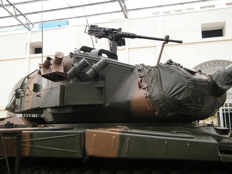 M41B 沃克斗牛犬 7