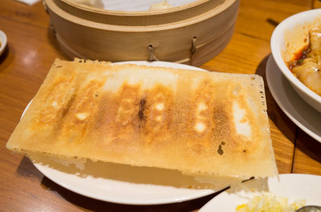 鼎泰豐 煎餃