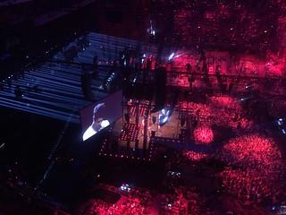 Eurovision Song Contest Semi-Final 1, 2016