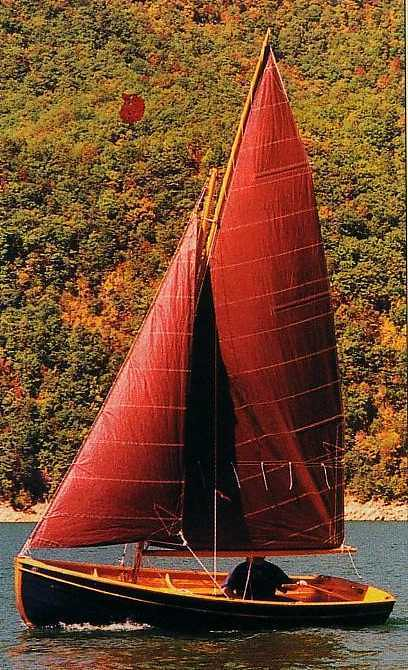 Rig Cost Comparison  Freestanding Yawl vs Stayed Sloop | Flickr