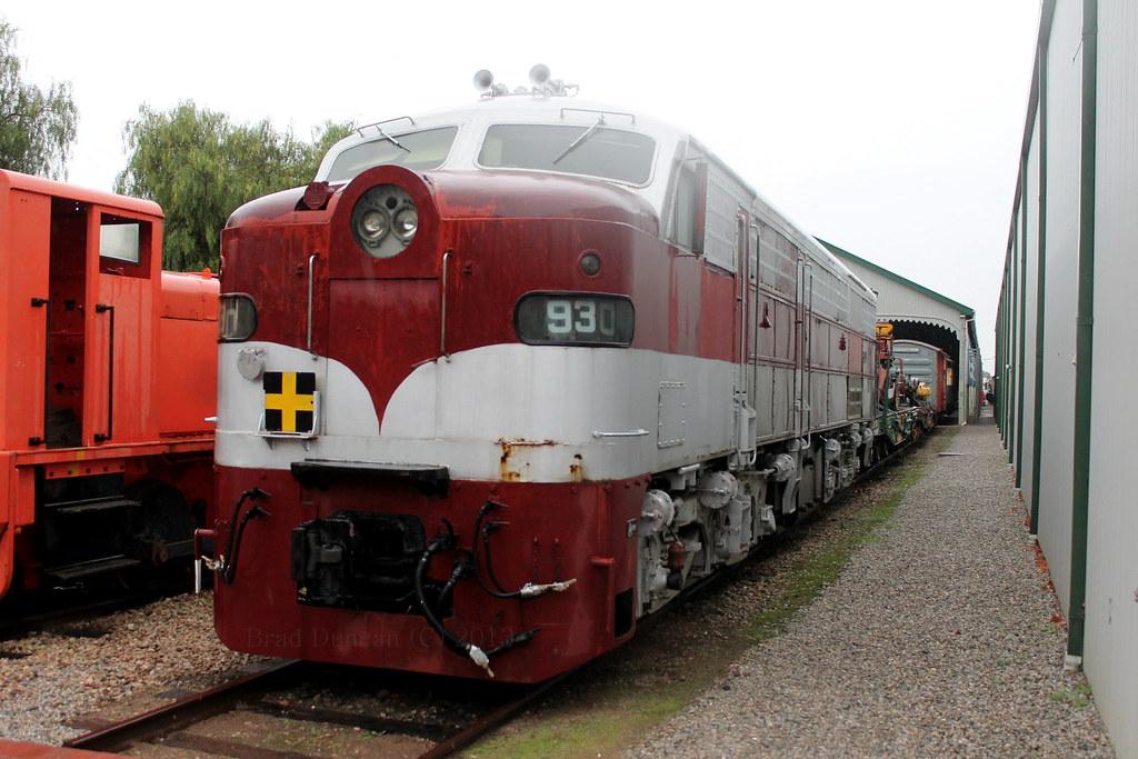 930 by Hitachi 300M