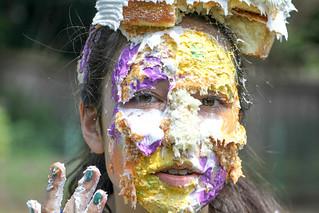 Cake Fight | by davidjlee