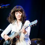 Katie Melua @ Suikerrock 2013 (Timmy Haubrechts)