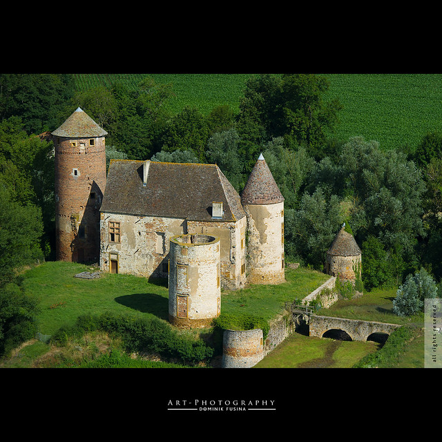 Castle of Arginy | Beaujolais