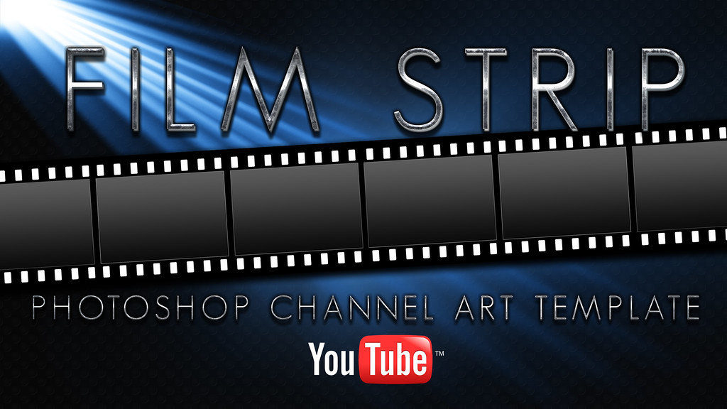 Photoshop Channel Art Template from live.staticflickr.com
