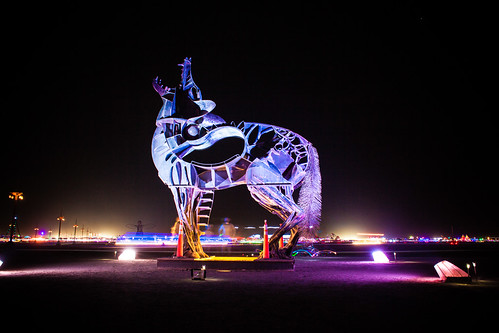 Burning Man 2013 - Cargo Cult-32.jpg | by Lucas Swick