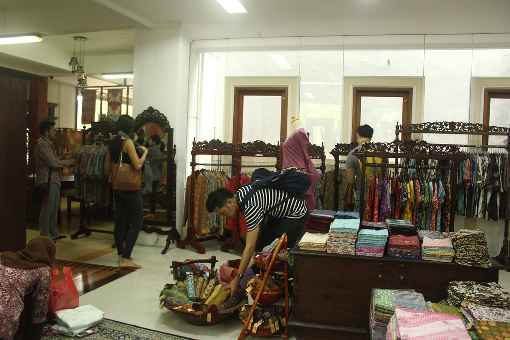 batik komang workshop