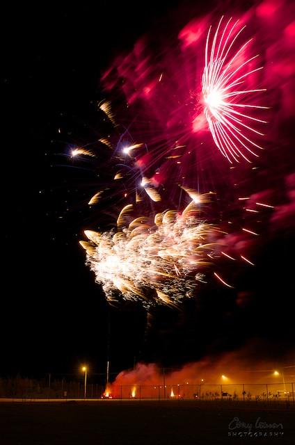 Fireworks 2013 105