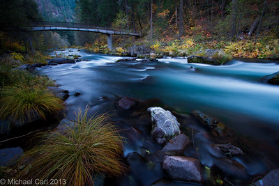McCloud River