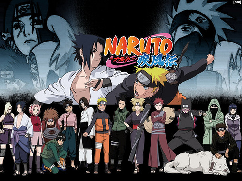 Naruto Shippuden Episode 155 English Dub Release Date