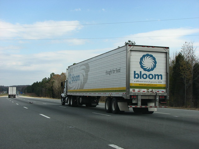 Bloom truck